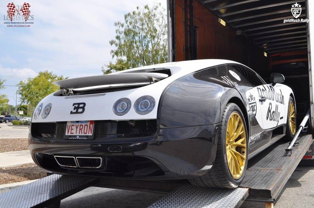 What You Need To Know About Transporting Exotic And Luxury Vehicles