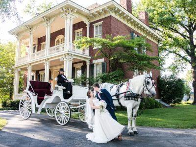 Wedding venues st. louis